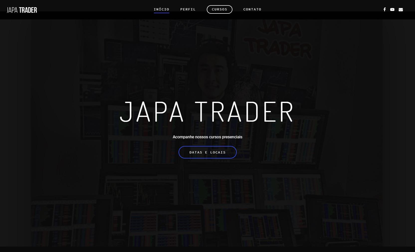 Japa Trader
