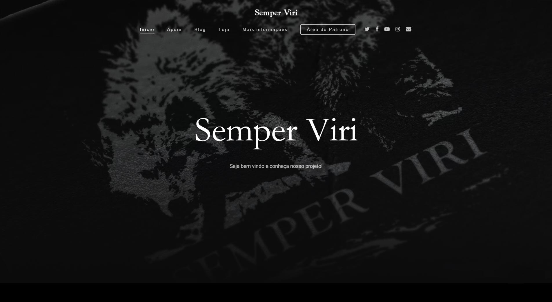 Semper Viri